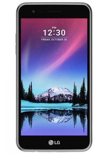 LG K4 2017 Dual SIM 8GB titan