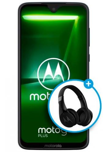 Motorola moto g7 plus Blauw