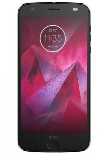 Motorola Moto Z2 Force Black