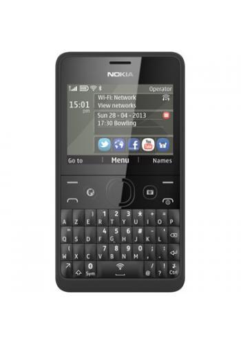 Nokia 210 Black Azerty