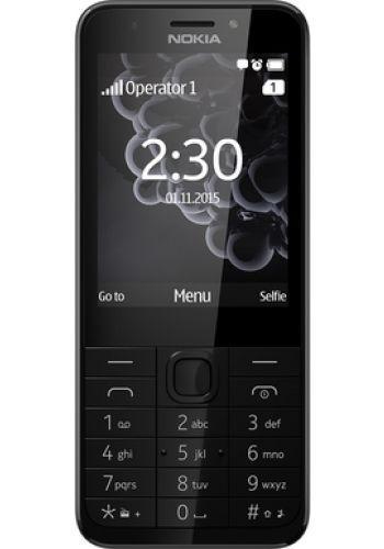 Nokia 230 Black