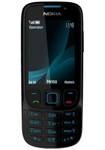 Nokia 6303i Classic Black