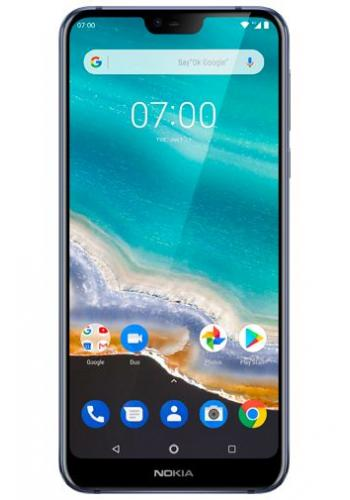 Nokia 7.1 64gb Blue