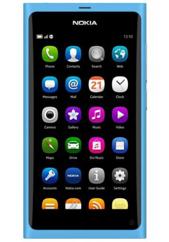 Nokia N9 16GB Blue