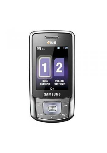 Samsung B5702 Black