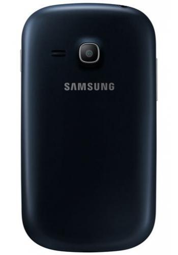 Samsung Galaxy Fame Lite S6790 Black