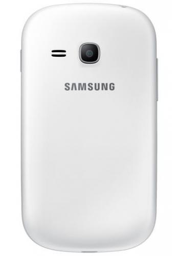 Samsung Galaxy Fame Lite S6790 White