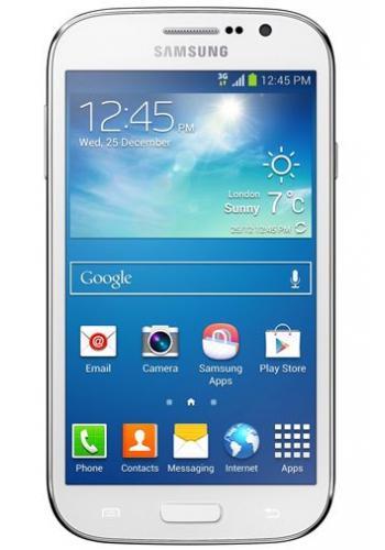 Samsung Galaxy Grand Lite GT-i9060 White