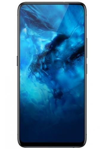 Vivo NEX In-Display Fingerprint Ultra FullView Display 8GB RAM 128GB ROM Snapdragon 845 Black
