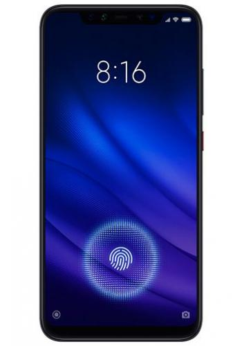 Xiaomi Global Version Xiaomi Mi 8 Pro 8GB 128GB Smartphone Transparent 8GB