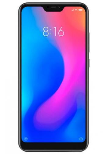 Xiaomi Global Version Xiaomi Mi A2 Lite 5.84 Inch 4GB 64GB Smartphone Black 4GB