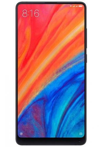 Xiaomi Mi MIX 2S 5.99 inch 6GB RAM 64GB ROM Snapdragon 845 Octa core 4G Black